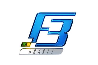 Logo F3Brasil